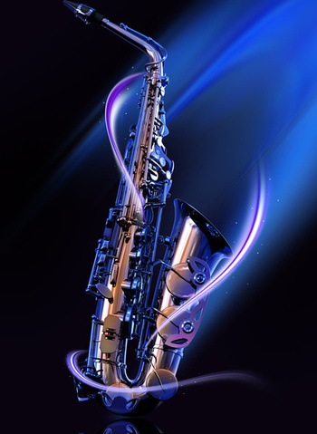 Saxofoon 1