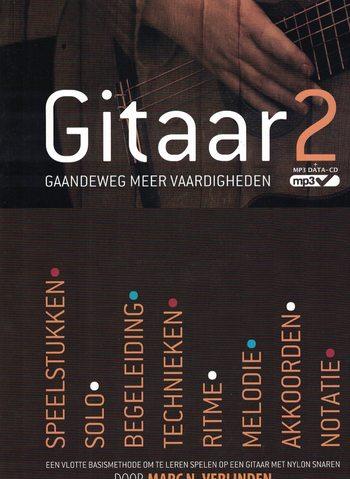 VERLINDEN - GITAAR 2