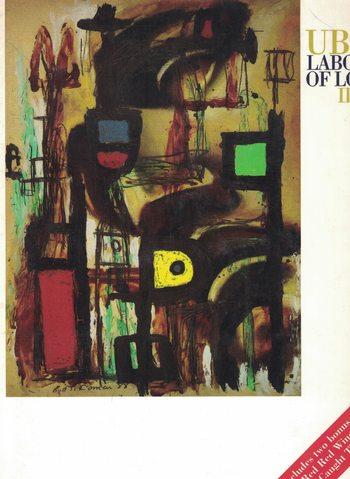 UB40 - LABOUR OF LOVE II -