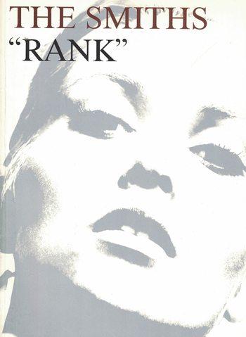 "THE SMITHS - ""RANK"""