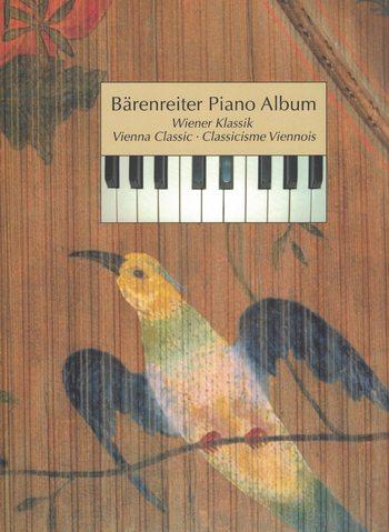 BÄRENREITER PIANO ALBUM