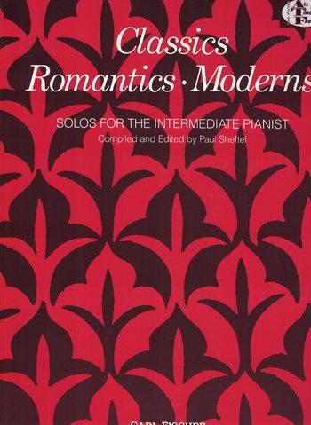 CLASSICS ROMANTICS ° MODERNS