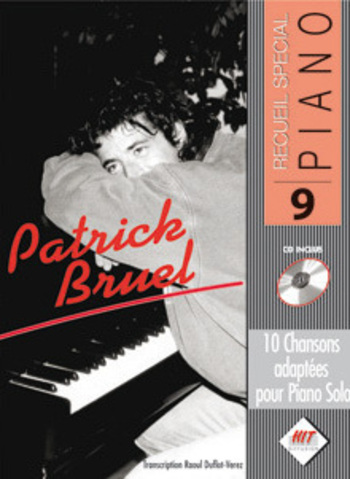 BRUEL - SPECIAL PIANO