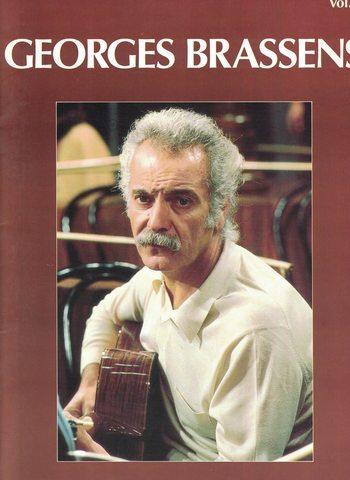 GEORGES BRASSENS - VOLUME 3