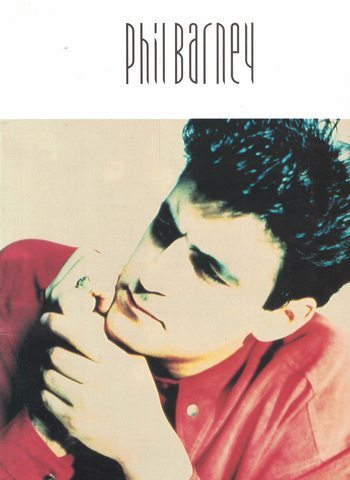 PHIL BARNEY