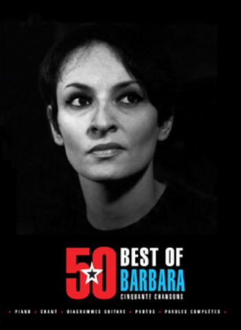 BARBARA - 50 OF THE BEST