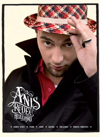 ANIS - RODEO BOULEVARD
