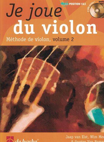 JE JOUE DU VIOLON ! VOLUME 2