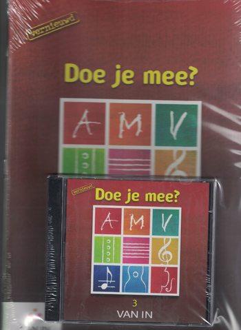 DOE JE MEE ? DEEL 3