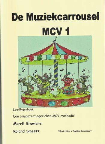 DE MUZIEKCARROUSEL MCV 1 - BRUWIERE/SMEETS