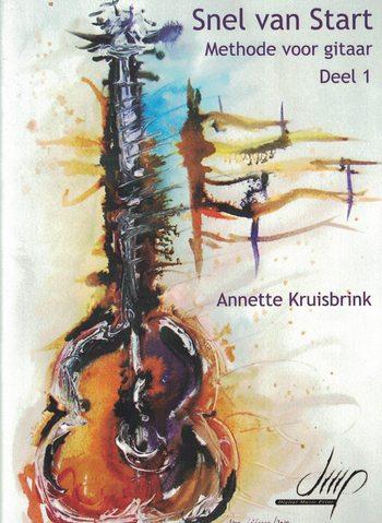 KRUISBRINK - SNEL VAN START - METHODE DEEL 1