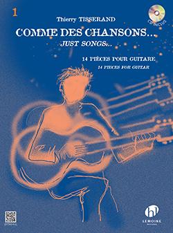 TISSERAND - COMME DES CHANSONS 1