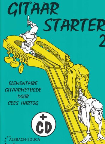 HARTOG - GITAARSTARTER 2