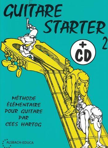 HARTOG - GUITARE STARTER 2