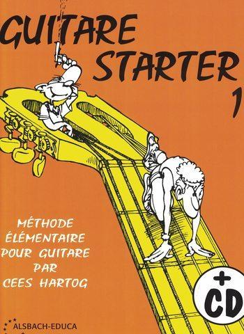 HARTOG - GUITARE STARTER 1