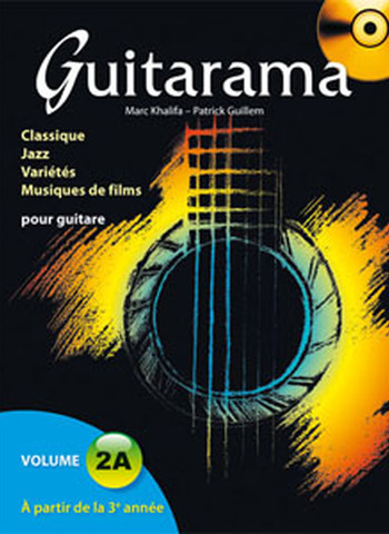 GUITARAMA VOL 2A