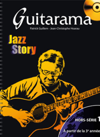 GUITARAMA - JAZZ STORY