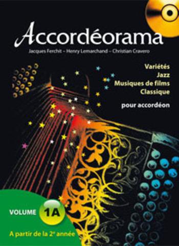 ACCORDEORAMA 1A
