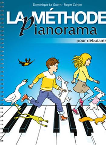 METHODE PIANORAMA
