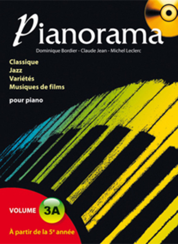 PIANORAMA 3A