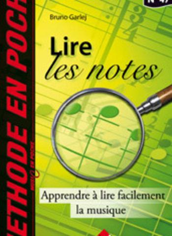 LIRE LES NOTES