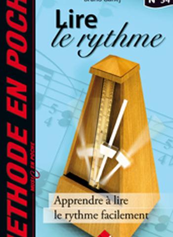 LIRE LE RYTHME