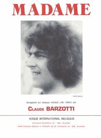 Madame - Barzotti