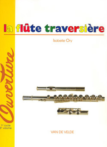 ORY - LA FLUTE TRAVERSIERE 3