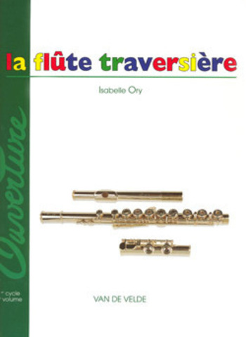 ORY - LA FLUTE TRAVERSIERE 2