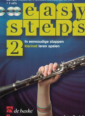 EASY STEPS 2