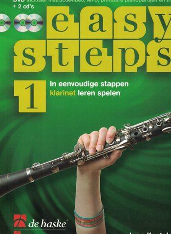 EASY STEPS 1