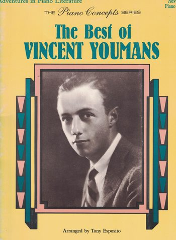 VINCENT YOUMANS - THE BEST OF - PVG