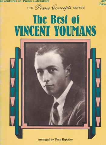 VINCENT YOUMANS - THE BEST OF -