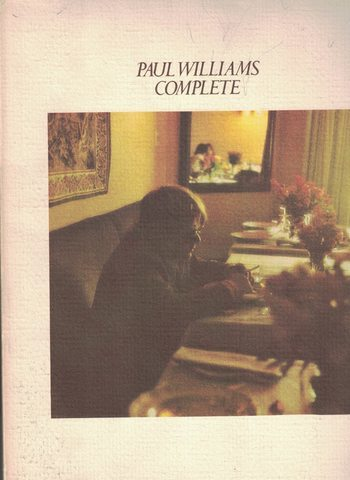 PAUL WILLIAMS COMPLETE - PVG