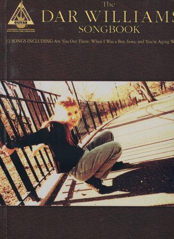 THE DAR WILLIAMS SONGBOOK