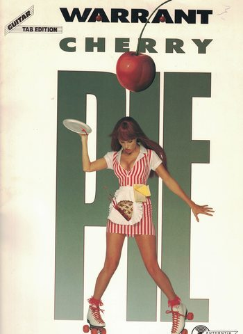 Warrant Cherry