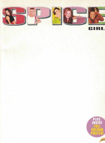 SPICE GIRLS - SPICE / PVG