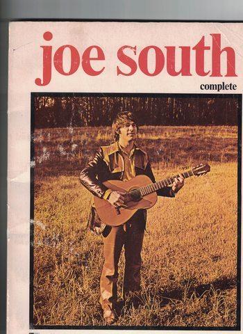 JOE SOUTH - COMPLETE