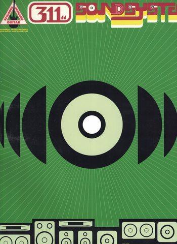 SOUNDSYSTEM - 311...guitar rec versions