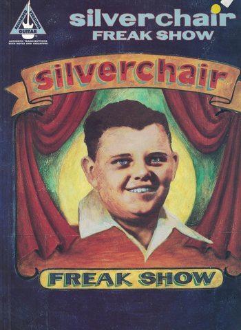 SILVERCHAIR - FREAK SHOW / GUITAR