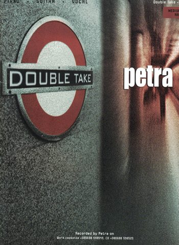 PETRA - DOUBLE TALK
