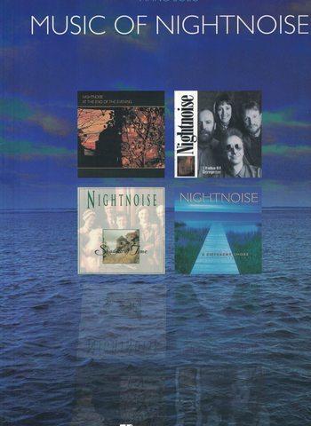 MUSIC OF NIGHTNOISE / PVG