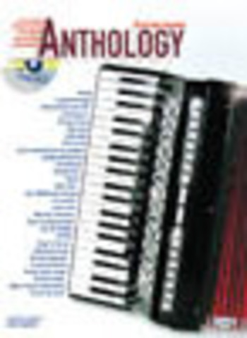 Anthology Accordeon
