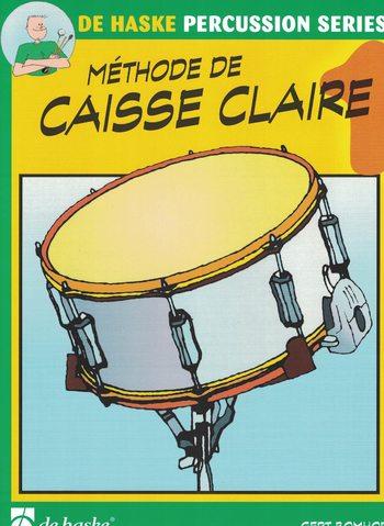 METHODE CAISSE CLAIRE - BOMHOF