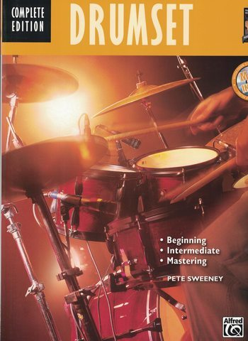 COMPLETE EDITION DRUMSET