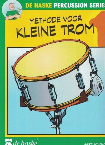 BOMHOF - METHODE KLEINE TROM