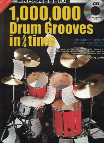 1.000.000 GROOVES