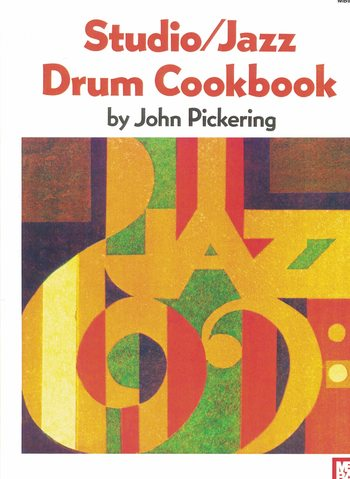 STUDIO JAZZ DRUM COOKBOOK