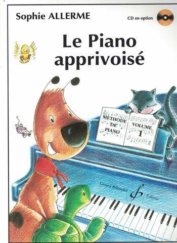 LE PIANO APPRIVOISÉ