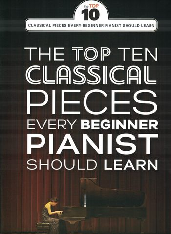 THE TOP TEN CLASSICAL PIECES